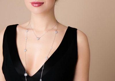 Vixi Jewellery | Affordable Luxury | Nova Necklace