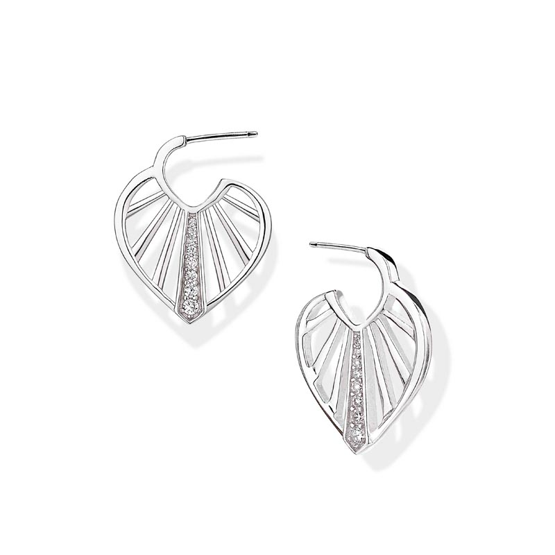 Vixi Jewellery | Jewellery Design | Sunbeam Earrings