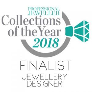 Vixi Jewellery | Jewellery Design | Collections of the Year 2018
