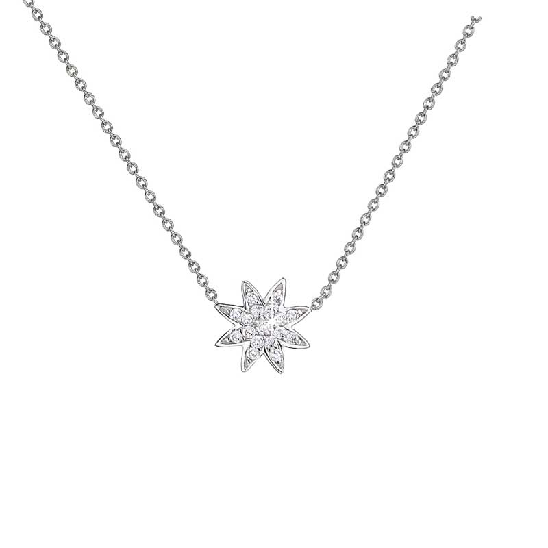 Vixi Jewellery | Designer Jewellery | Nova star necklace