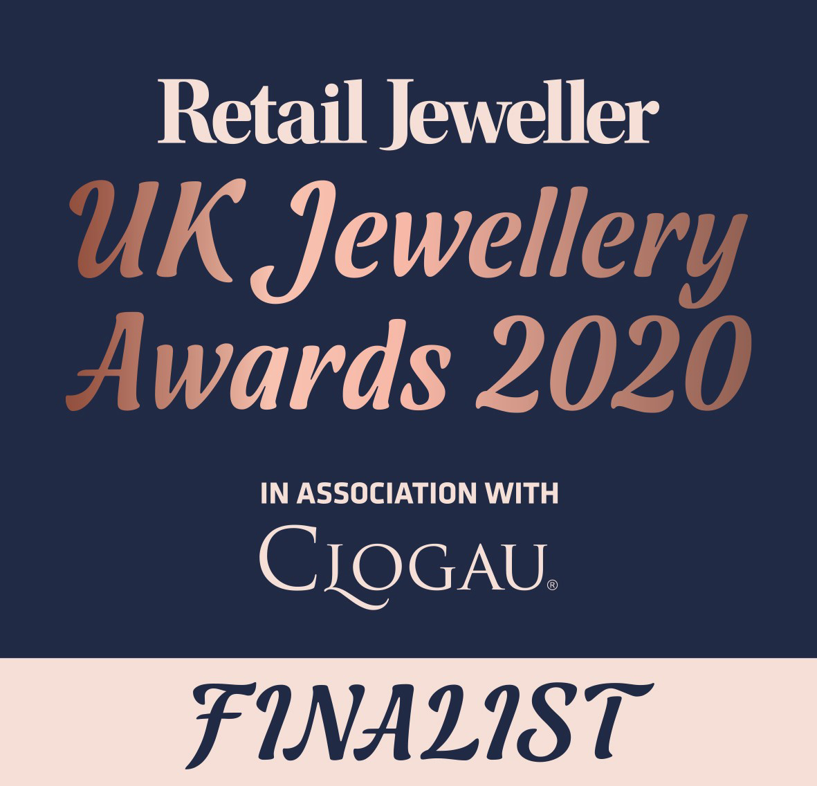 Vixi Jewellery | Designer Jewellery | UK Jewellery Awards Finalist